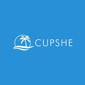 Cupshe screenshot