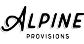 Alpine Provisions screenshot