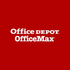 Office Depot screenshot