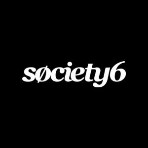 Society6 screenshot