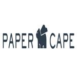 Paper Cape screenshot