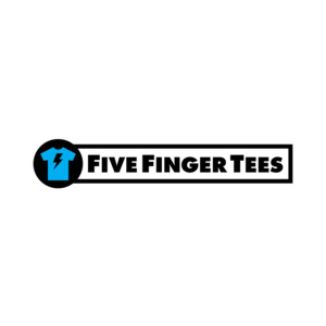 Five Finger Tees screenshot