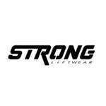 Strong liftwear screenshot