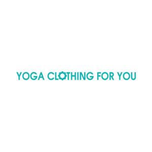 Yoga Clothing for You screenshot