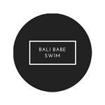 Bali Babe Swim screenshot