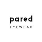 Pared Eyewear screenshot
