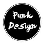 Punk Design screenshot