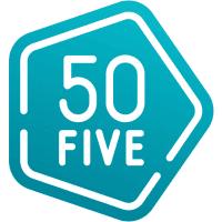 50Five UK screenshot