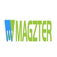 MAGZTER screenshot