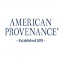 American Provenance screenshot