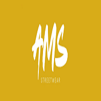 AMS Streetwear UK screenshot