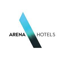 Arena Hotels UK screenshot