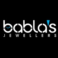 Bablas Jewellers UK screenshot