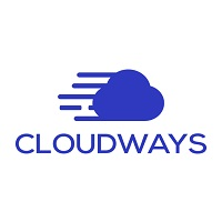 Cloudways screenshot