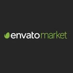 Envato Market screenshot