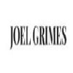 Joel Grimes screenshot