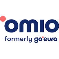 Omio screenshot