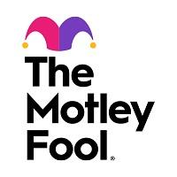 The Motley Fool screenshot