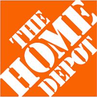 Home Depot screenshot