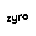 Zyro screenshot