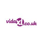 VidaXL UK screenshot