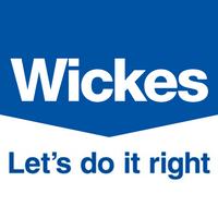 Wickes UK screenshot